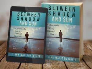 BETWEEN SHADOW & SUN