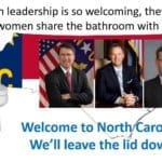 McCrory's HB2: Another Republican Exploitation of Women